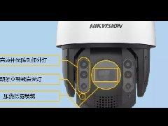 新品 | 海康威视星光智能