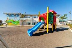 海康威视幼儿园综合安防